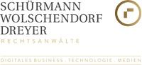Logo Schürmann Wolschendorf Dreyer Rechtsanwälte